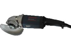 ESMERILHADEIRA 4.1/2 GWS 850 127V BOSCH